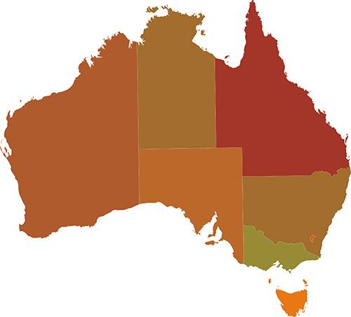map-australia500wide